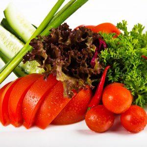 Ассорти овощное