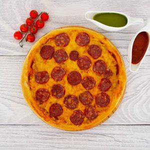 Пицца « Пепперони»