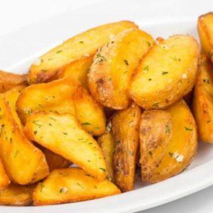 Картофель Айдахо 1000 гр.