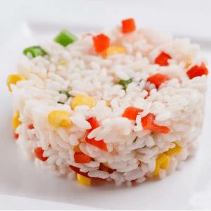 Рис с овощами 1000 гр.